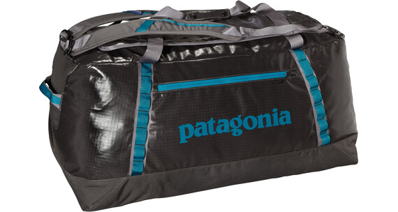 Patagonia Black Hole Duffel 120 L Forge Grey